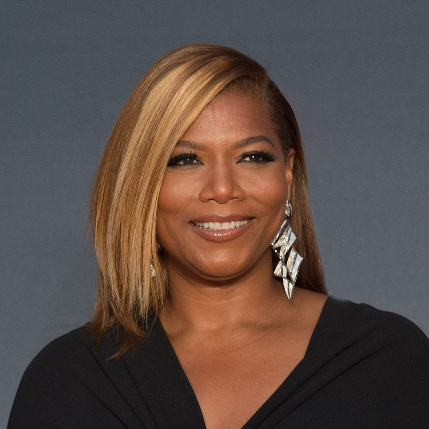 Queen Latifah on Mariah Carey-Nicki Minaj Drama: 'Respect Your Elders'