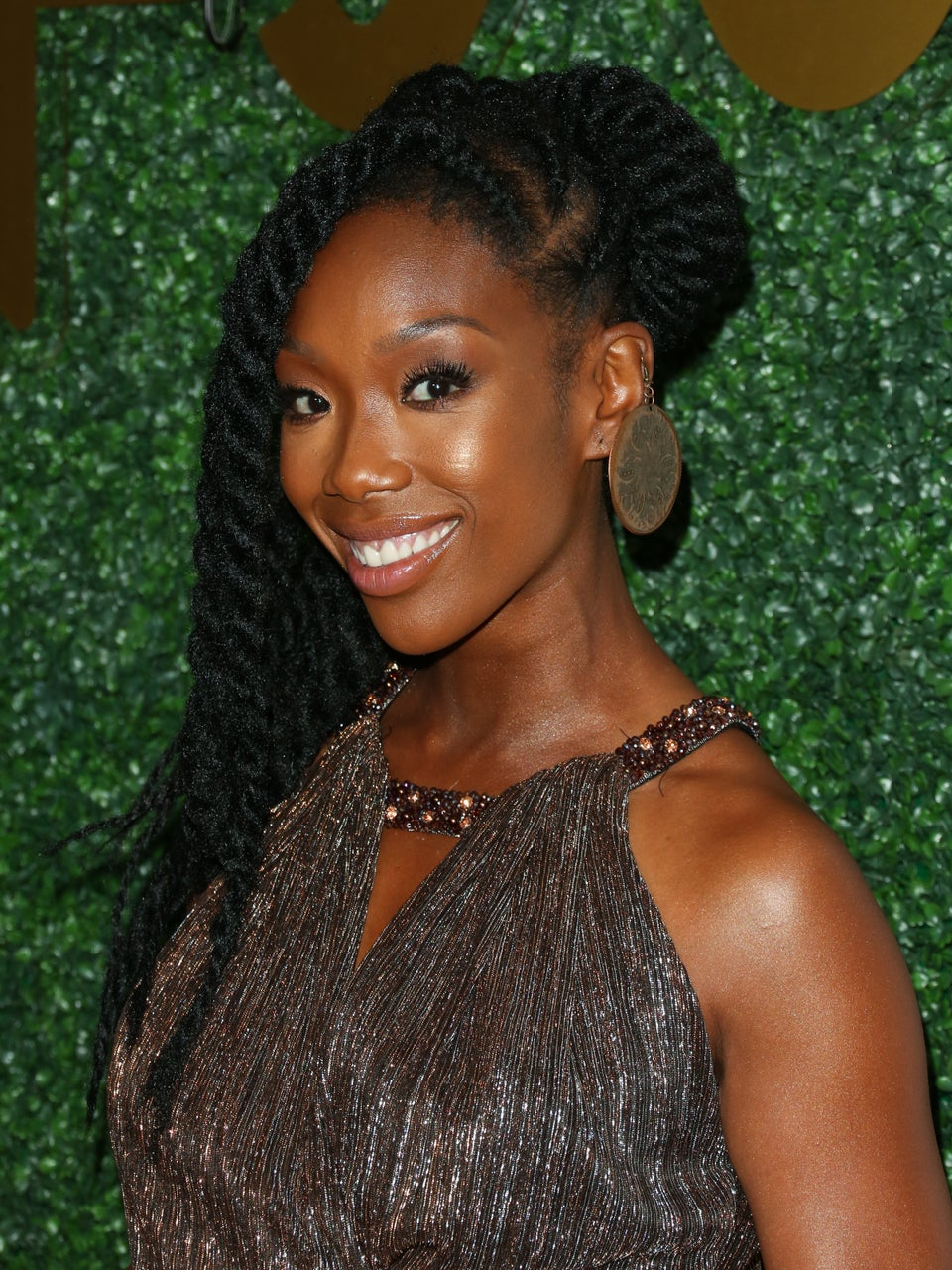 Brandy Dishes on New Album, New Movie Role, Calls Tyler Perry 'a Genius'