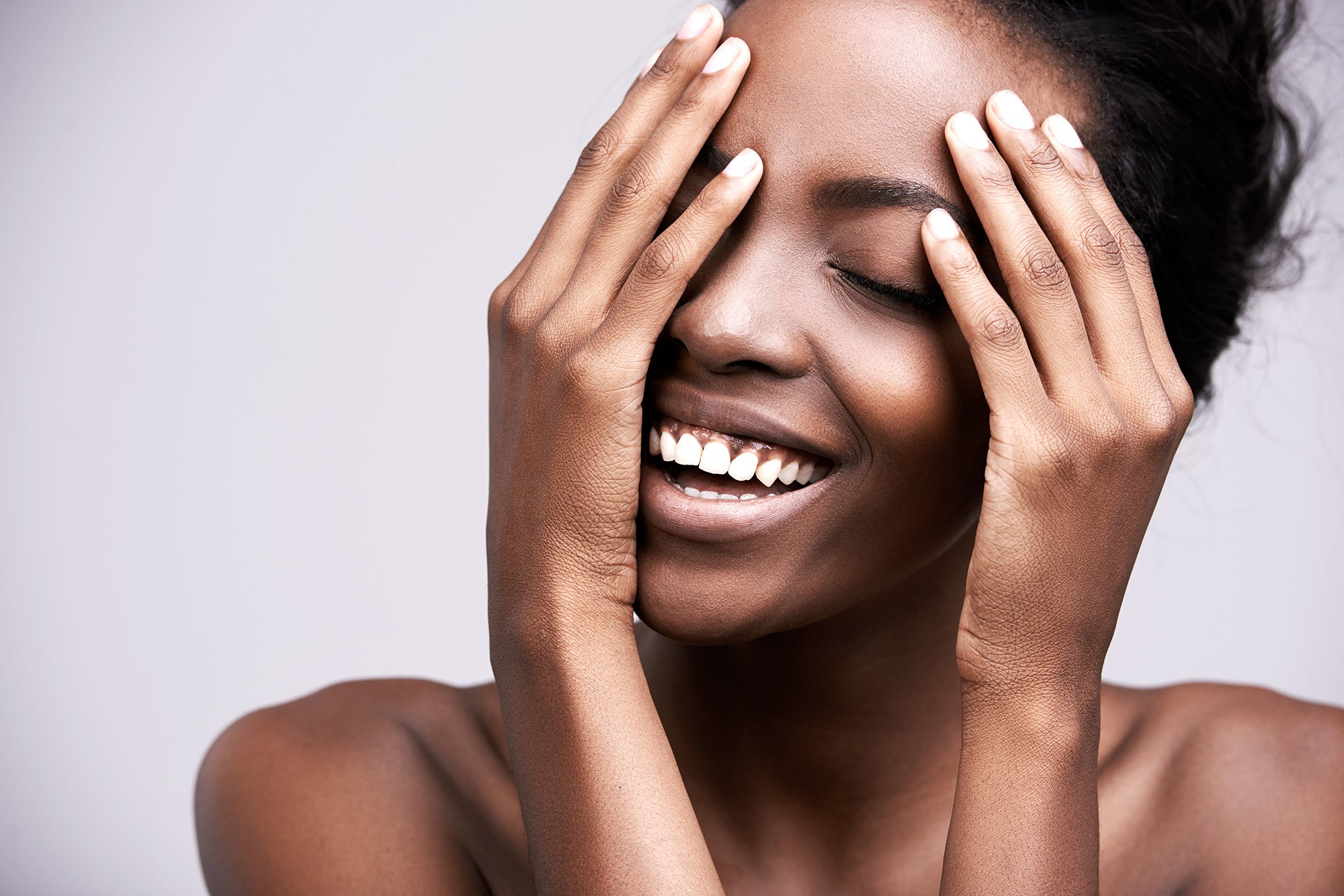 Black Radiance's New Campaign Amplifies Why #BlackBeautyMatters