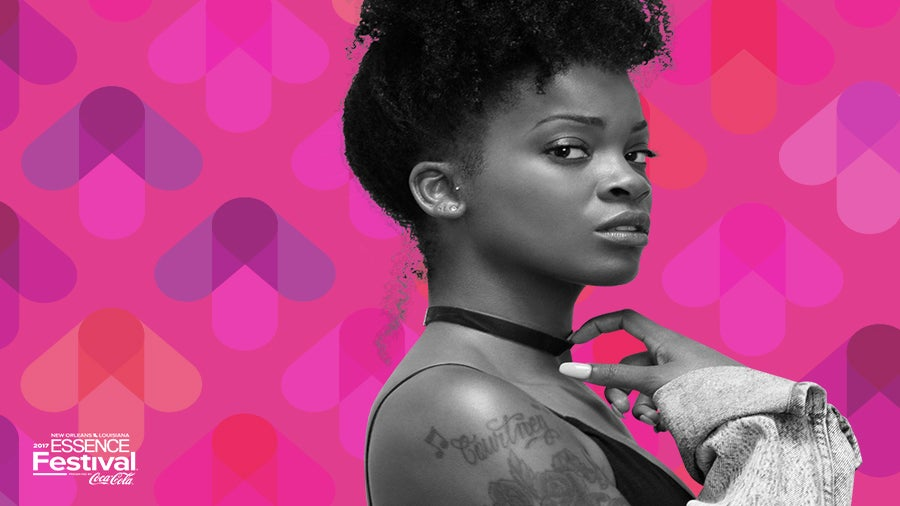 ESSENCE Fest Spotlight: Dreamville's Ari Lennox Is Exactly Where She Belongs & Thankful For Everything She Went Through To Get There