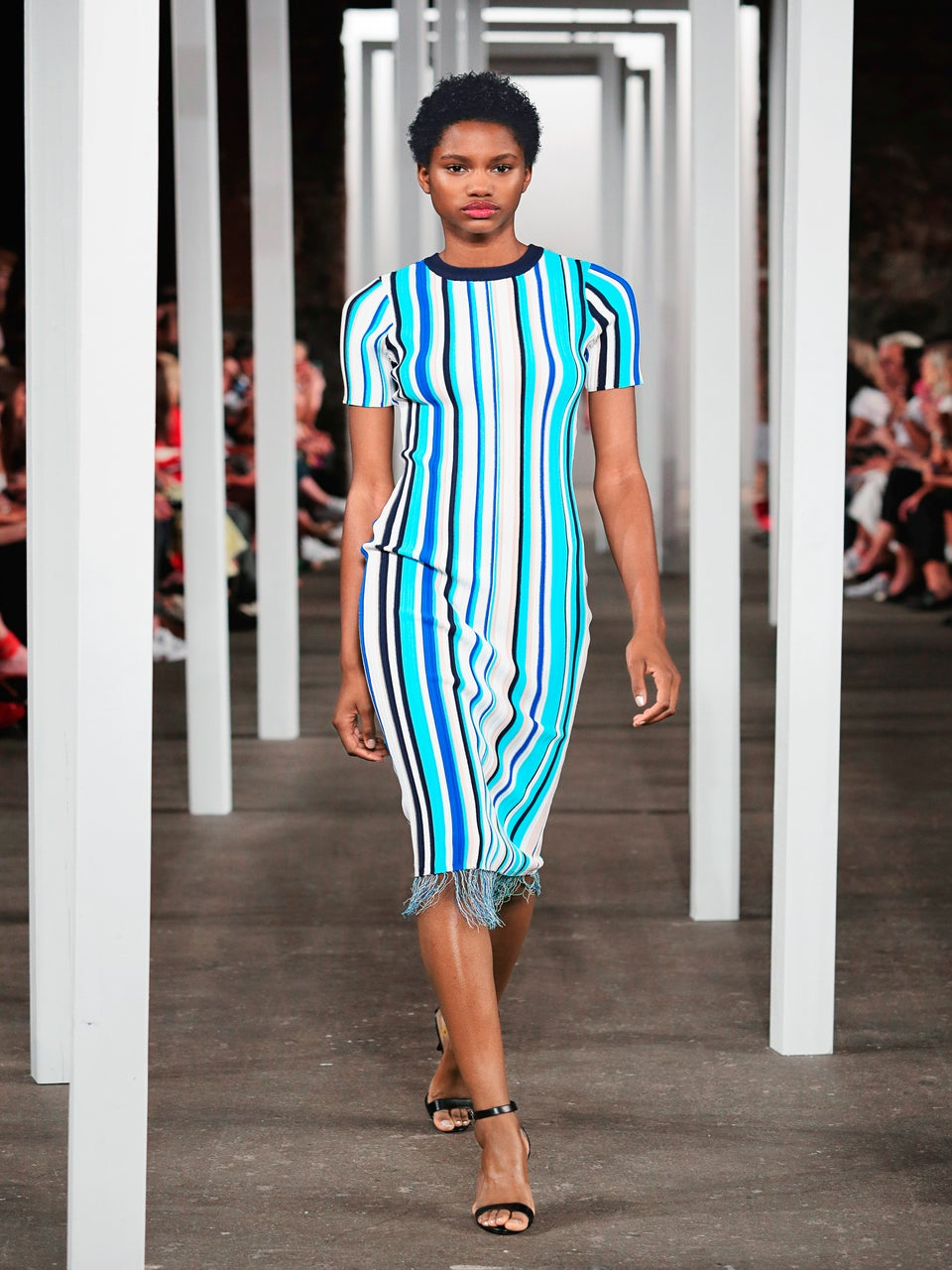Spring Stunners: Take Your Spring Wardrobe to the Next Level With These Fresh Stripes