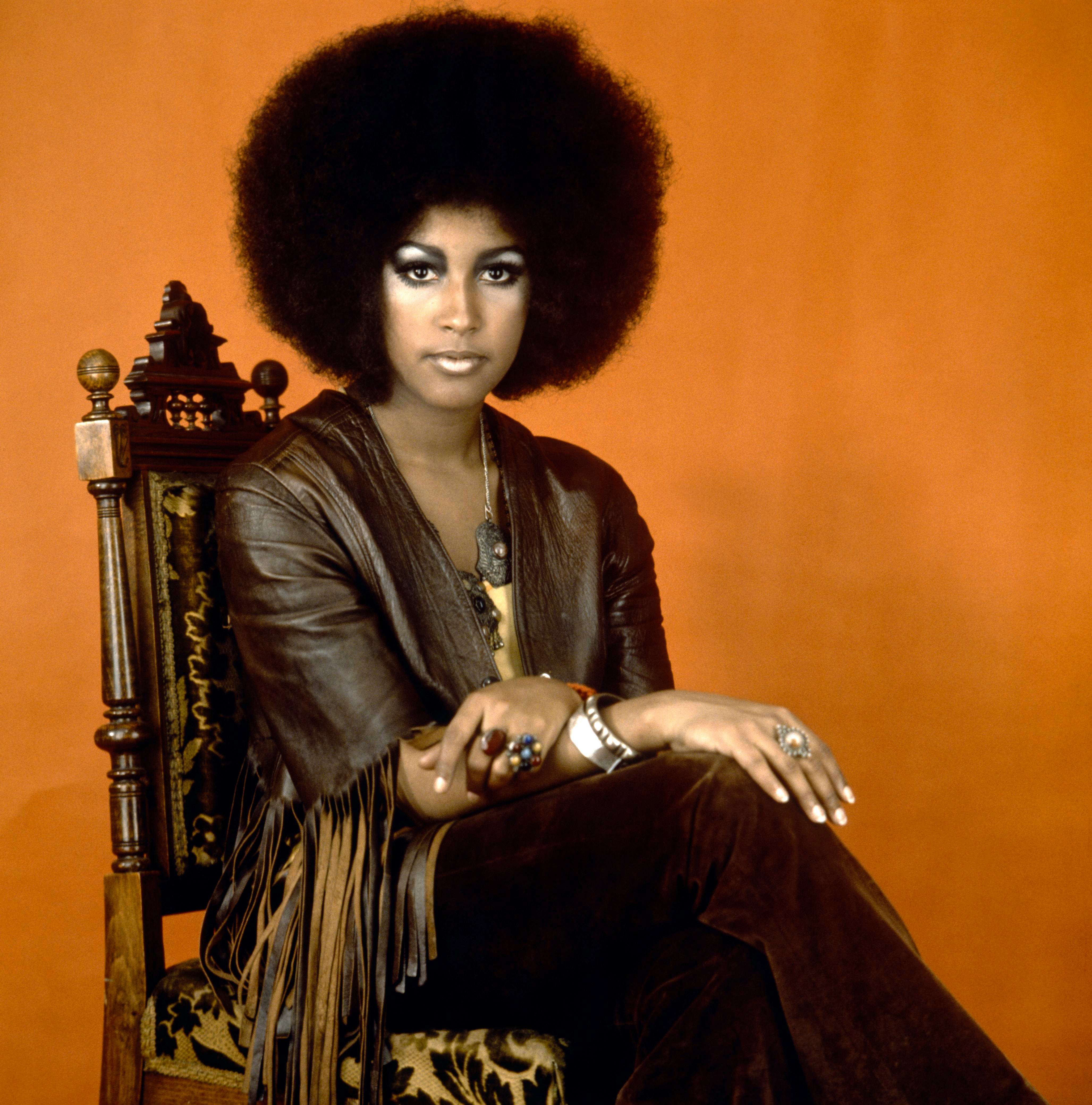 Marsha Hunt: MGM let me play absolutely everything, the