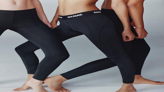The Best Workout Leggings from the Nordstrom Sale