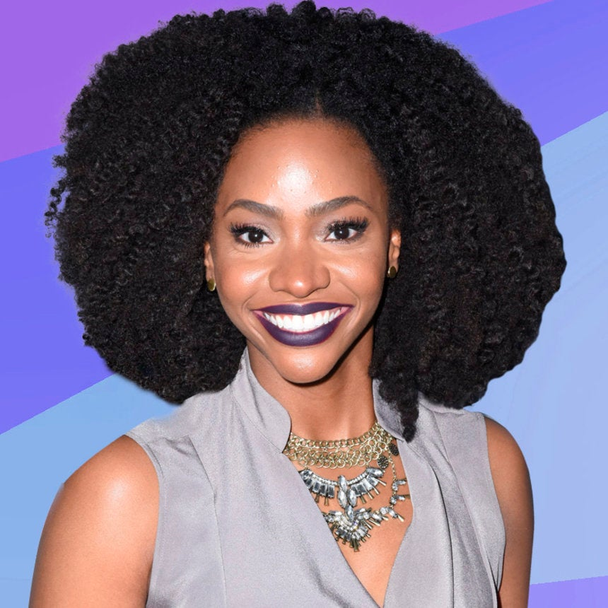 Teyonah Parris Shares The Do's & Don'ts Of Dating A Naturalista In Hilarious Video