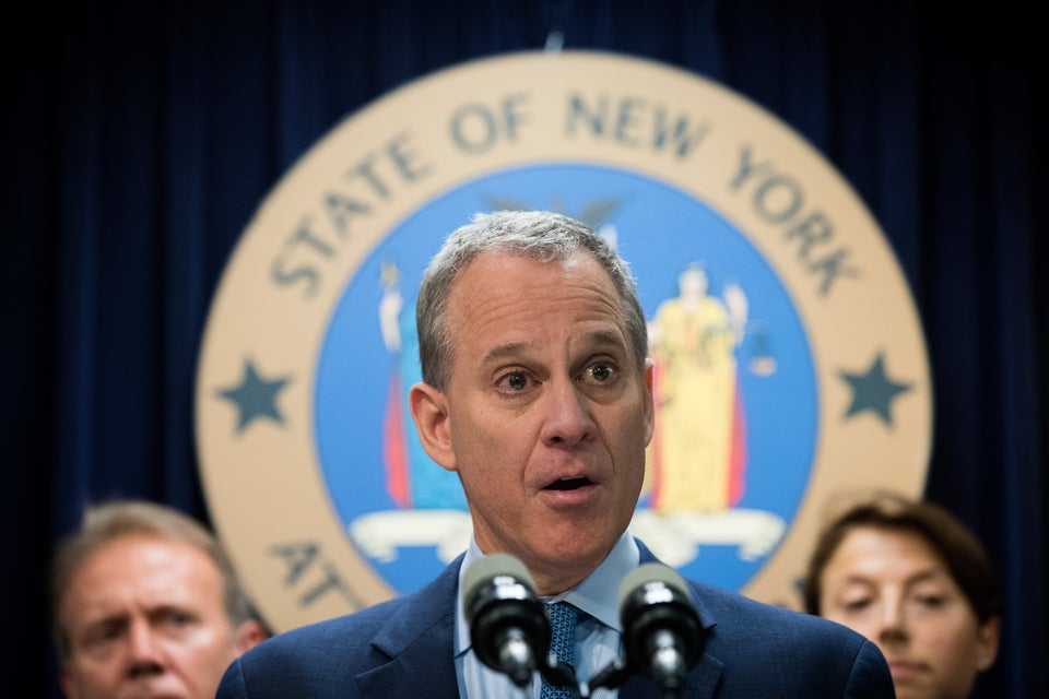 New York's Attorney General Warns Immigrants About Scammers