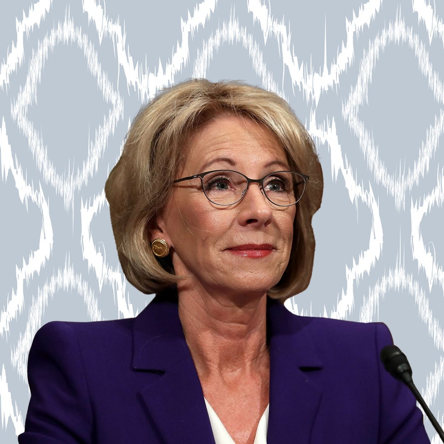 What 'Hate' Really Is – This Is the Problem With Comparing Betsy DeVos To Ruby Bridges