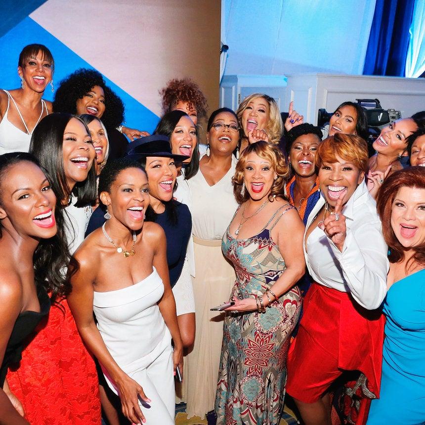 10 Years, 10 Stories: Black Women In Hollywood In Rewind