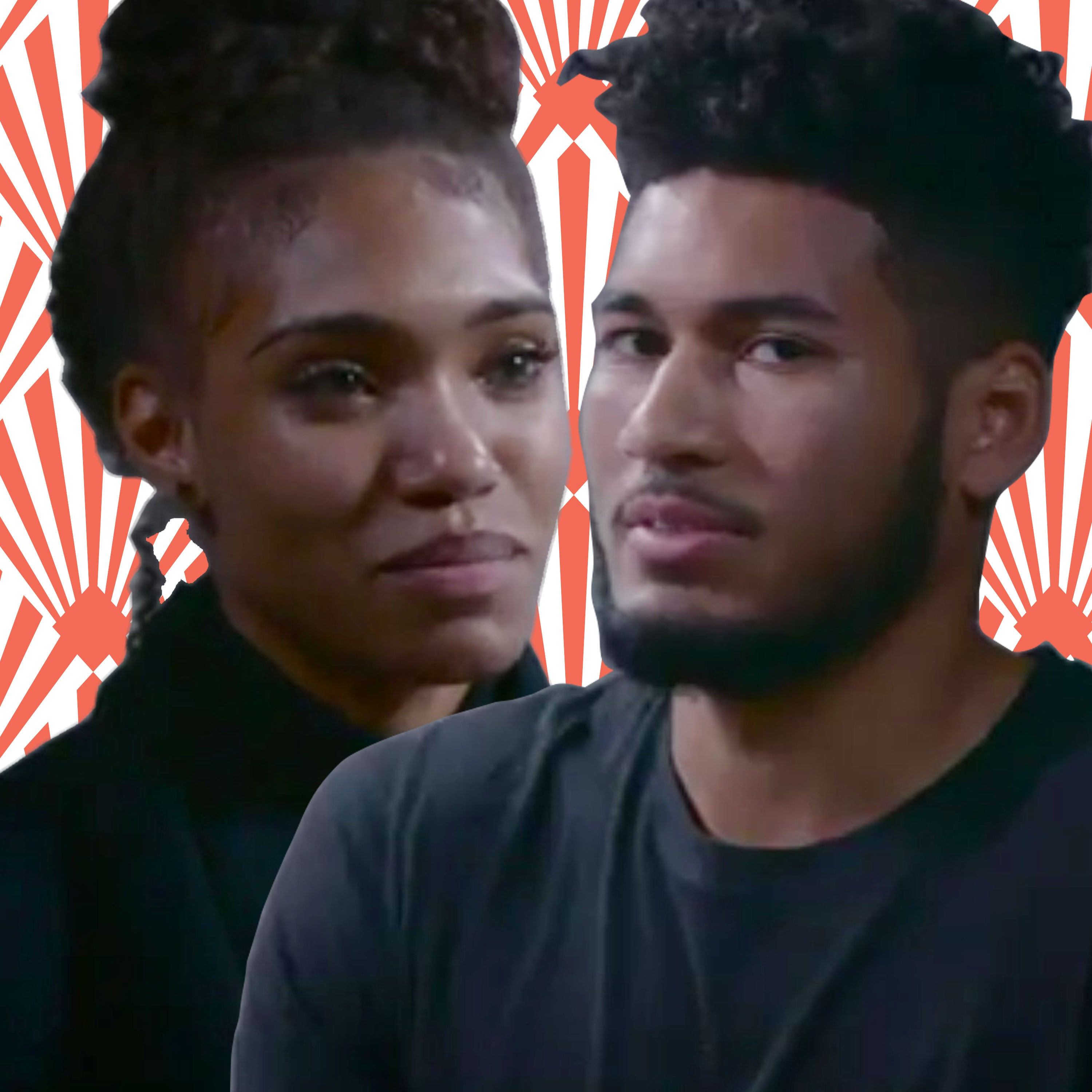 The Woman In The #HurtBae Video On Life After Being Cheated On