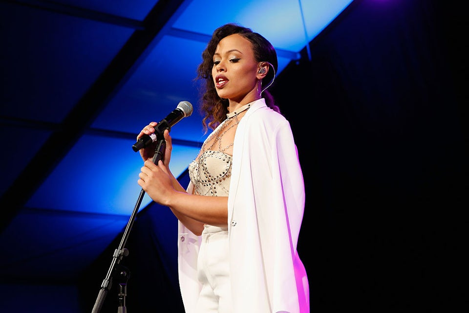 ESSENCE Fest Spotlight: Elle Varner Talks Winning A Grammy With Chance, Meeting Prince, New Music & More