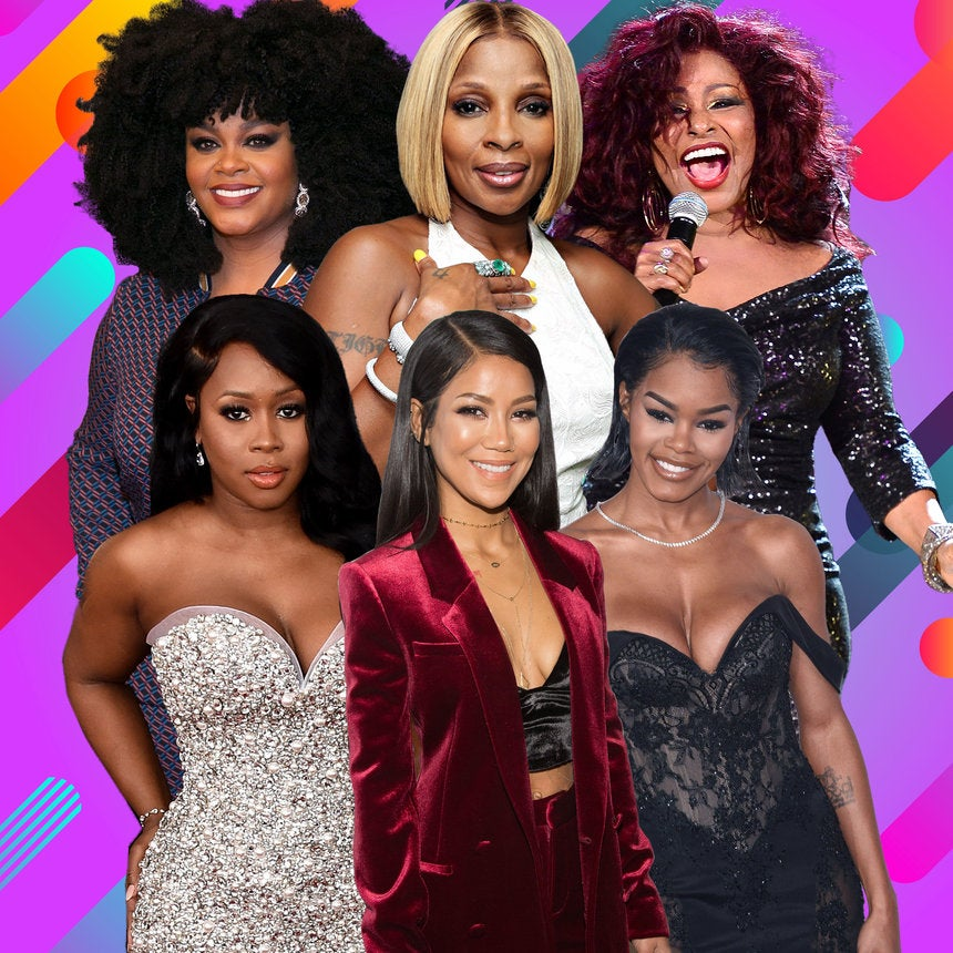 Mary J. Blige Announces Star-Studded Night Of All-Female Performers At 2017 ESSENCE Festival