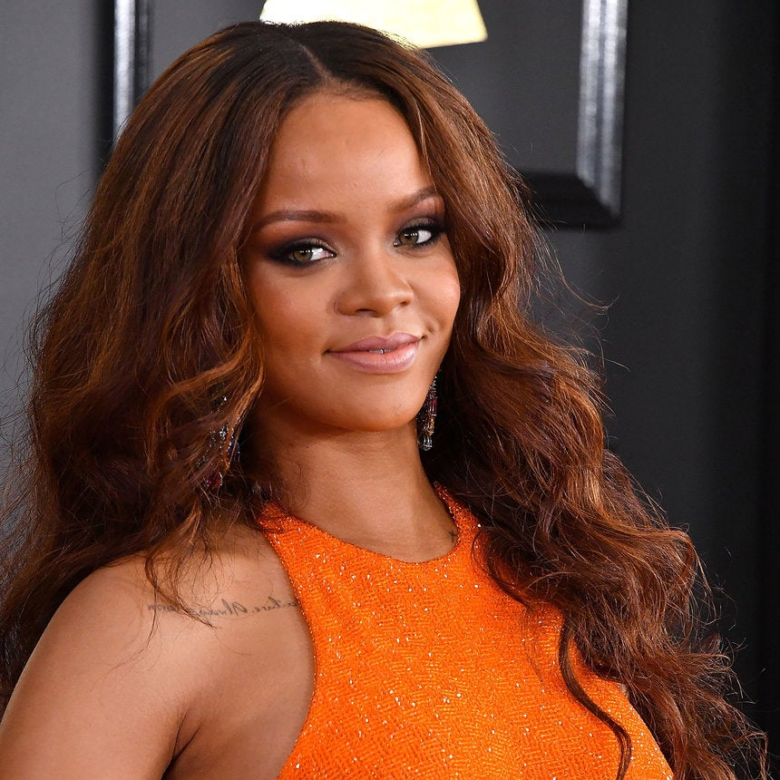 Rihanna's New Makeup Line is On Its Way to a Sephora Near You: Get a Sneak Peek