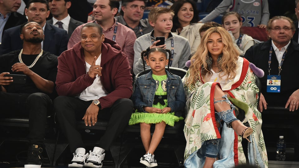 Get The Look! Beyonce's Grand $21,945 Gucci Floor-Length Kimono