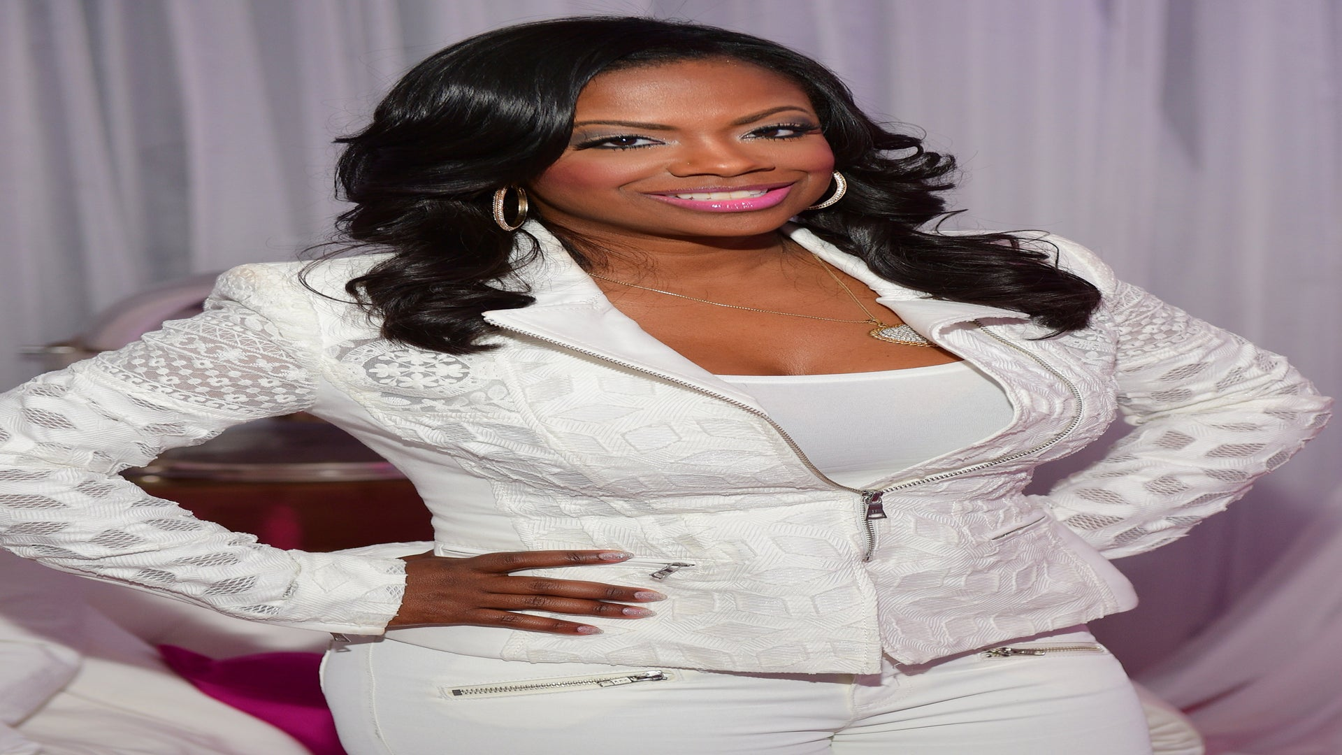Kandi Burruss to Open Atlanta Boutique TAGS