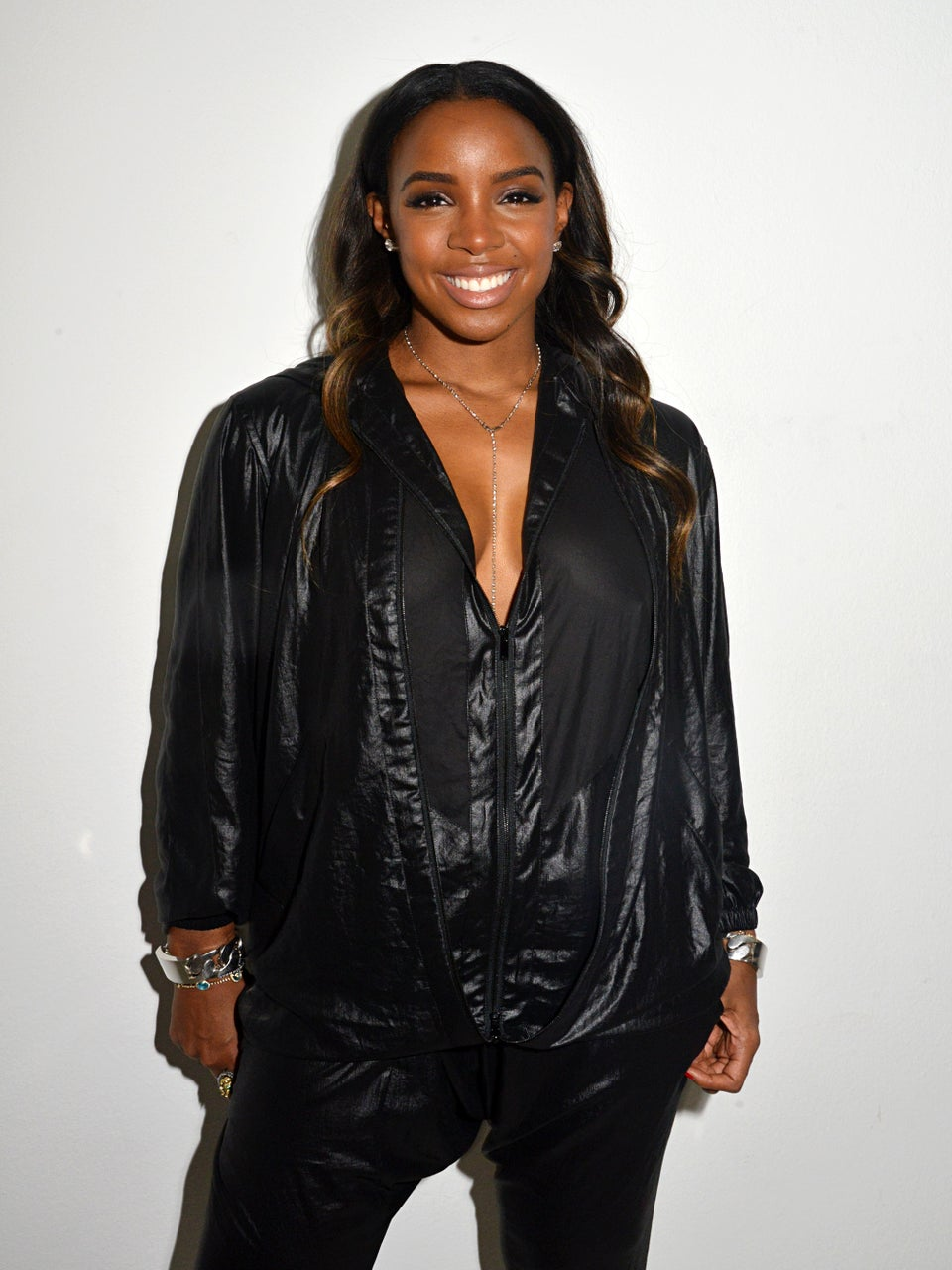 How Kelly Rowland Wants to Use Her #BlackGirlMagic to Help Girls Realize Their Potential