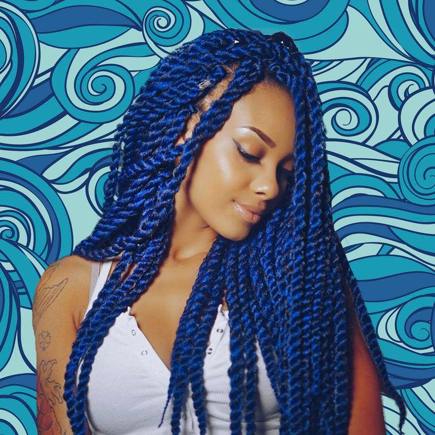 Yarn Twists Inspiration Essence