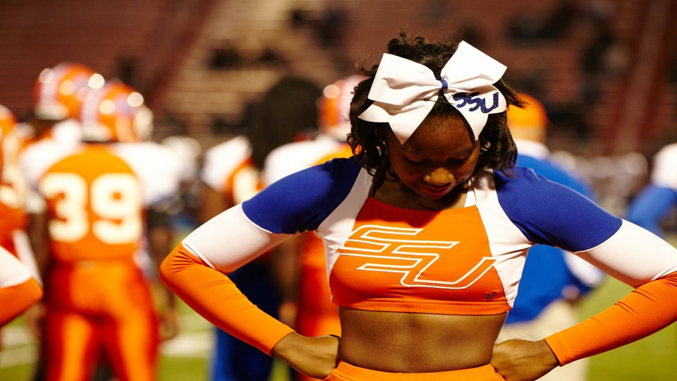 Savannah State University Becomes First HBCU To Win National Cheerleading Award