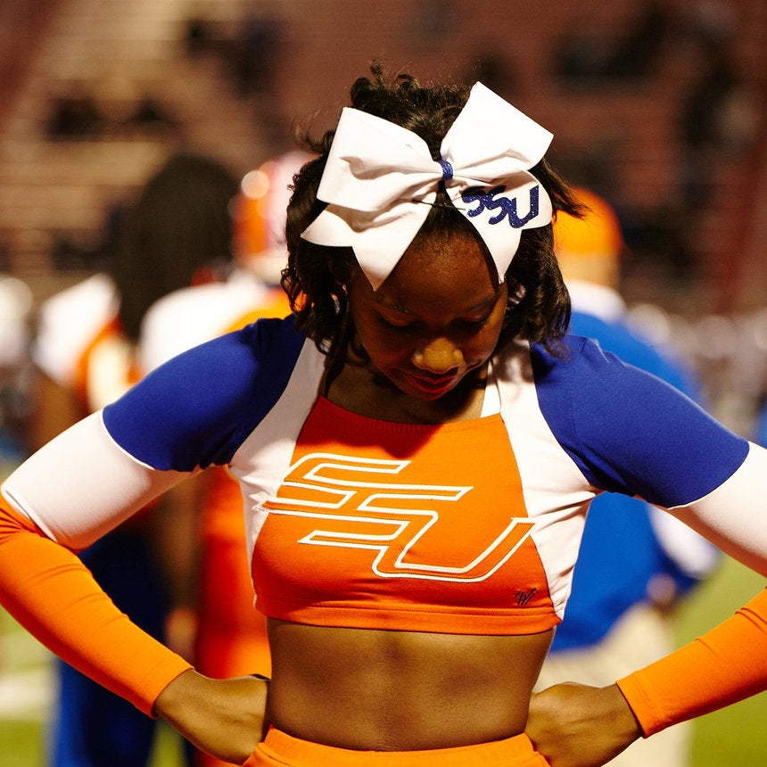 Black History Firsts: Savannah State University Takes Home National Cheerleading Award