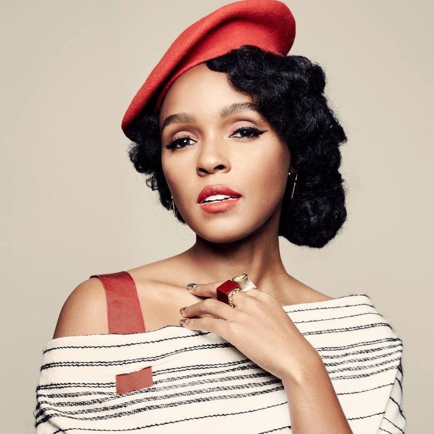 Janelle Monáe Sparks Much Needed Dialogue On Period Shaming