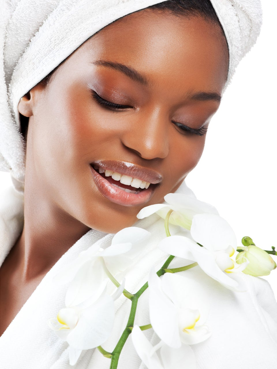 Why Every Naturalista Needs A Microfiber Towel