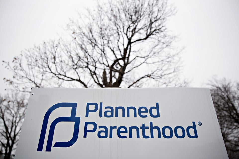 Texas Judge: Medicaid Dollars Will Continue Going To Planned Parenthood