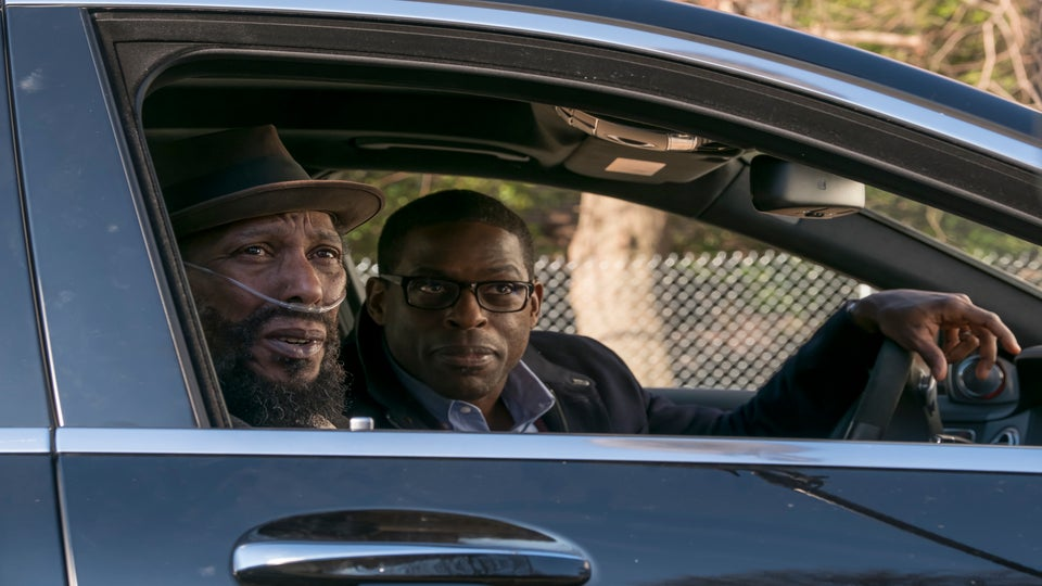 'This Is Us:' 5 Black Cultural Moments From The Emotional 'Memphis' Episode