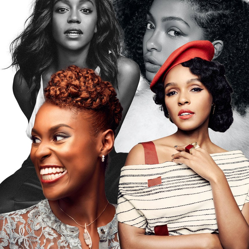 Black Women In Hollywood