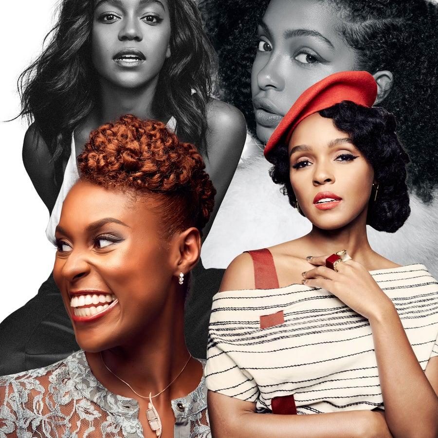 Black Women In Hollywood