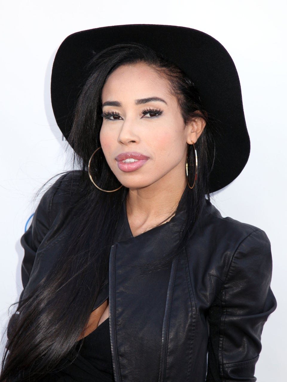 Singer Kay Cola Says She Heard Chris Brown Beating Karrueche Tran