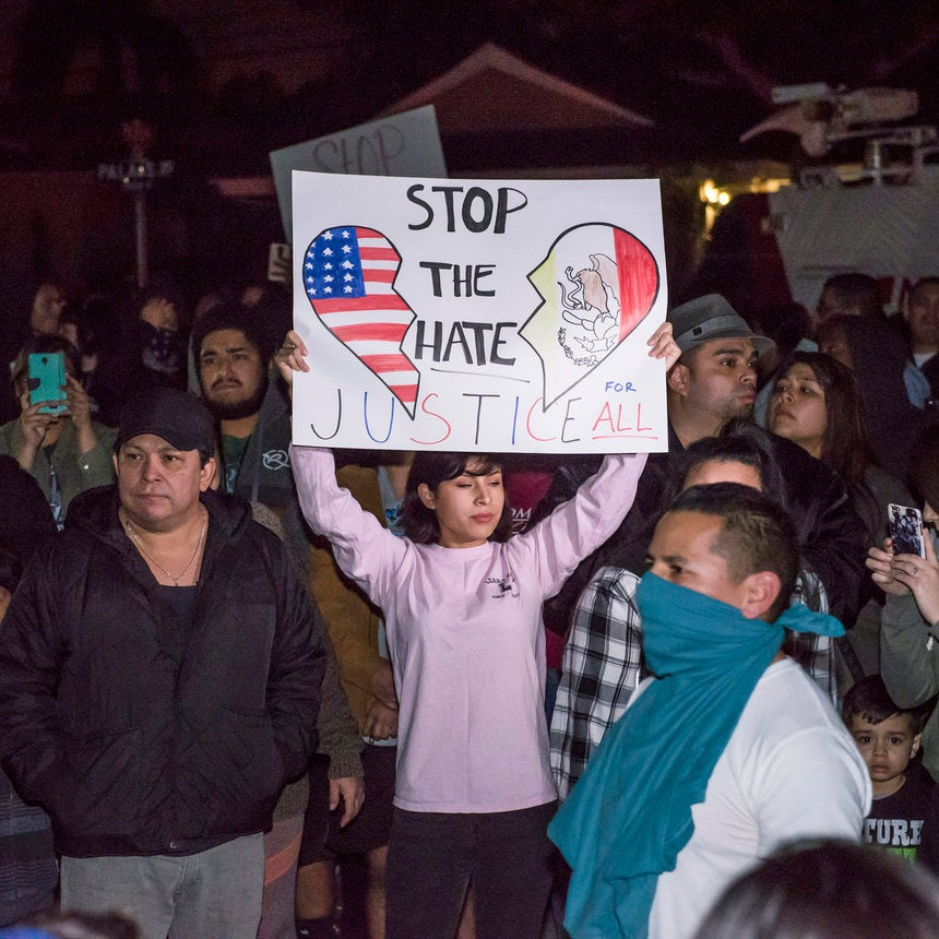 Protests Erupt After Anaheim Off-Duty Police Officer Fires Gun AroundCrowd Of Teens