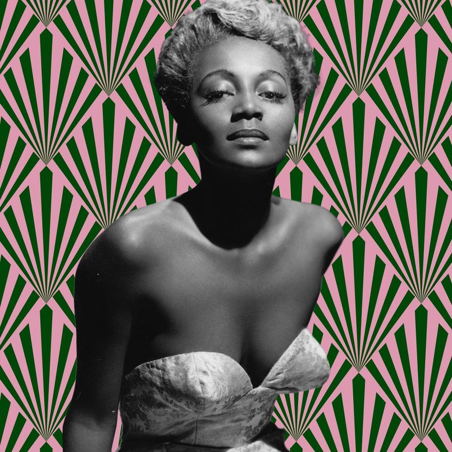 Black Beauty History: Joyce Bryant, the Original Bronze Bombshell