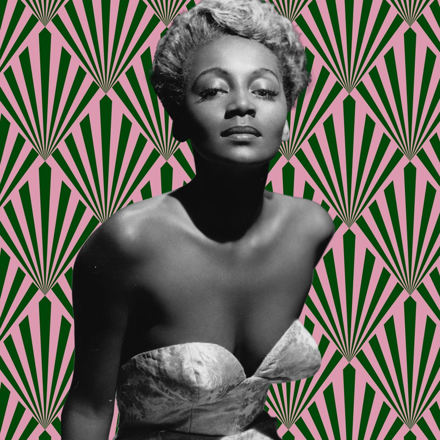 Black Beauty History: Joyce Bryant, the Original Bronze Bombshell