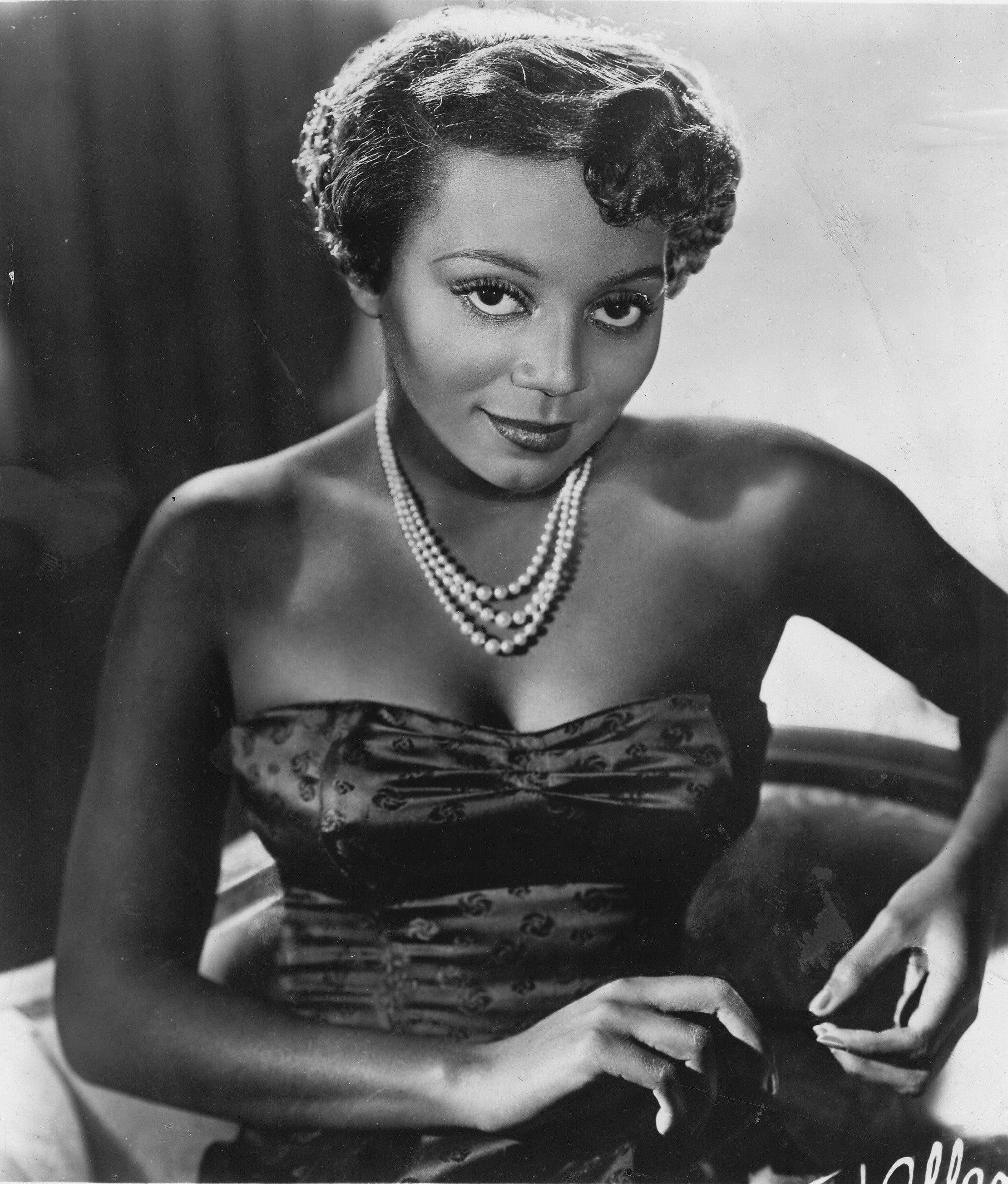 Black Beauty History Joyce Bryant Essence