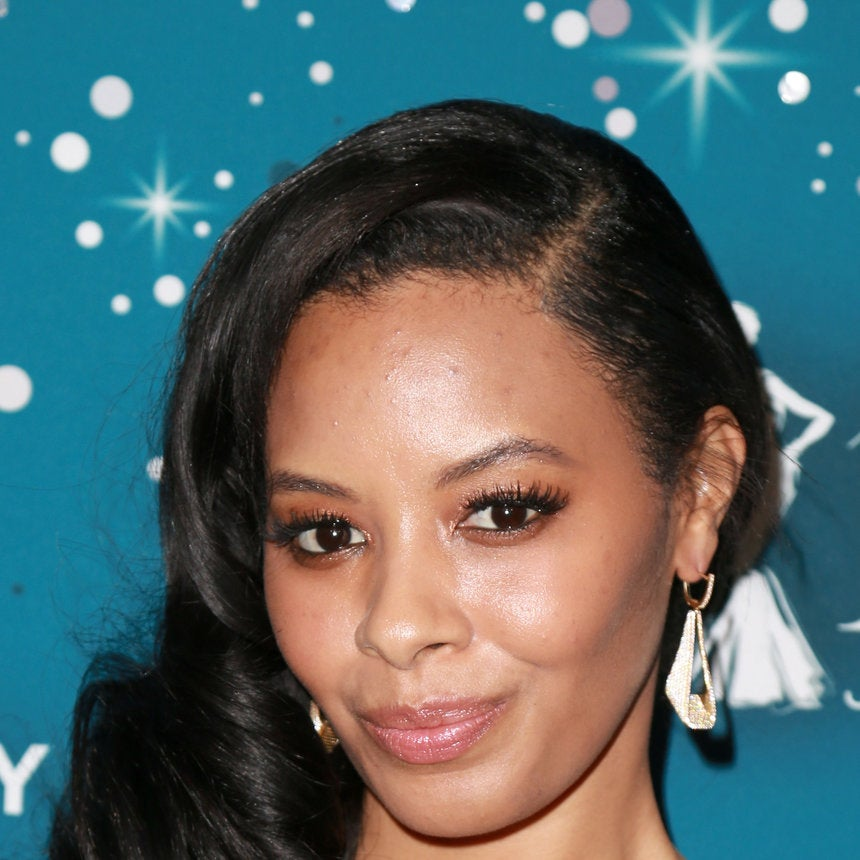 Vanessa Simmons Announces New Fashion Line at Black Women in Hollywood