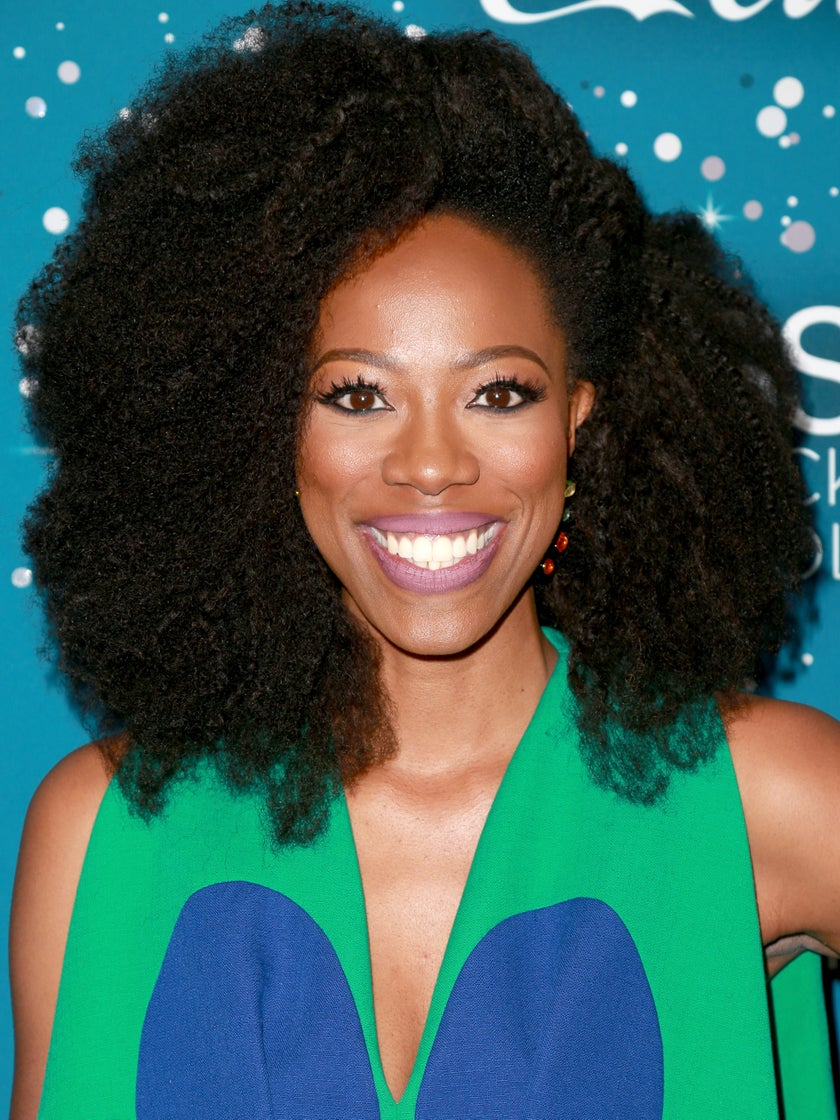 'Insecure' Star Yvonne Orji Proclaims She's Living Out Her Dreams At ESSENCE Black Women In Hollywood