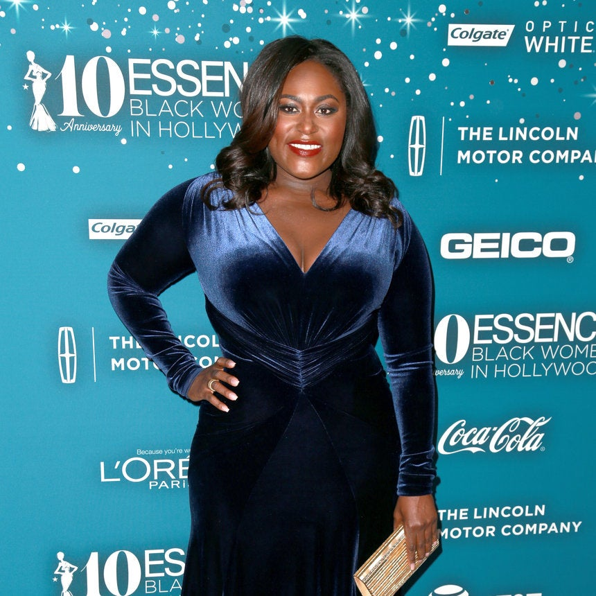 """Danielle Brooks Keeps It Real AboutHer Stint As A Broadway Star:""""It Was Hard!"""""""
