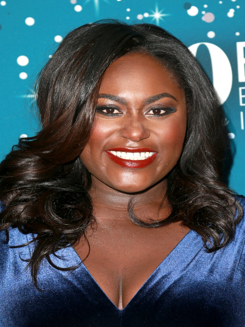 "Danielle Brooks Keeps It Real About Being A Broadway Star: ""It Was Hard!"""