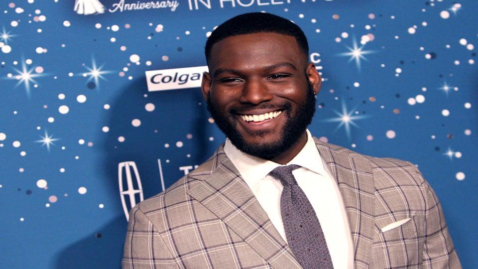 Kofi Siriboe Extends More Love For Black Women During Black Women In Hollywood