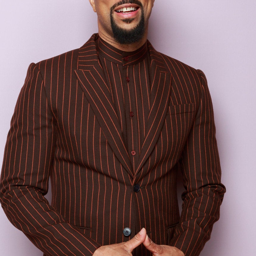 Common To Star In Upcoming Comedy About Career Day At An Elementary School