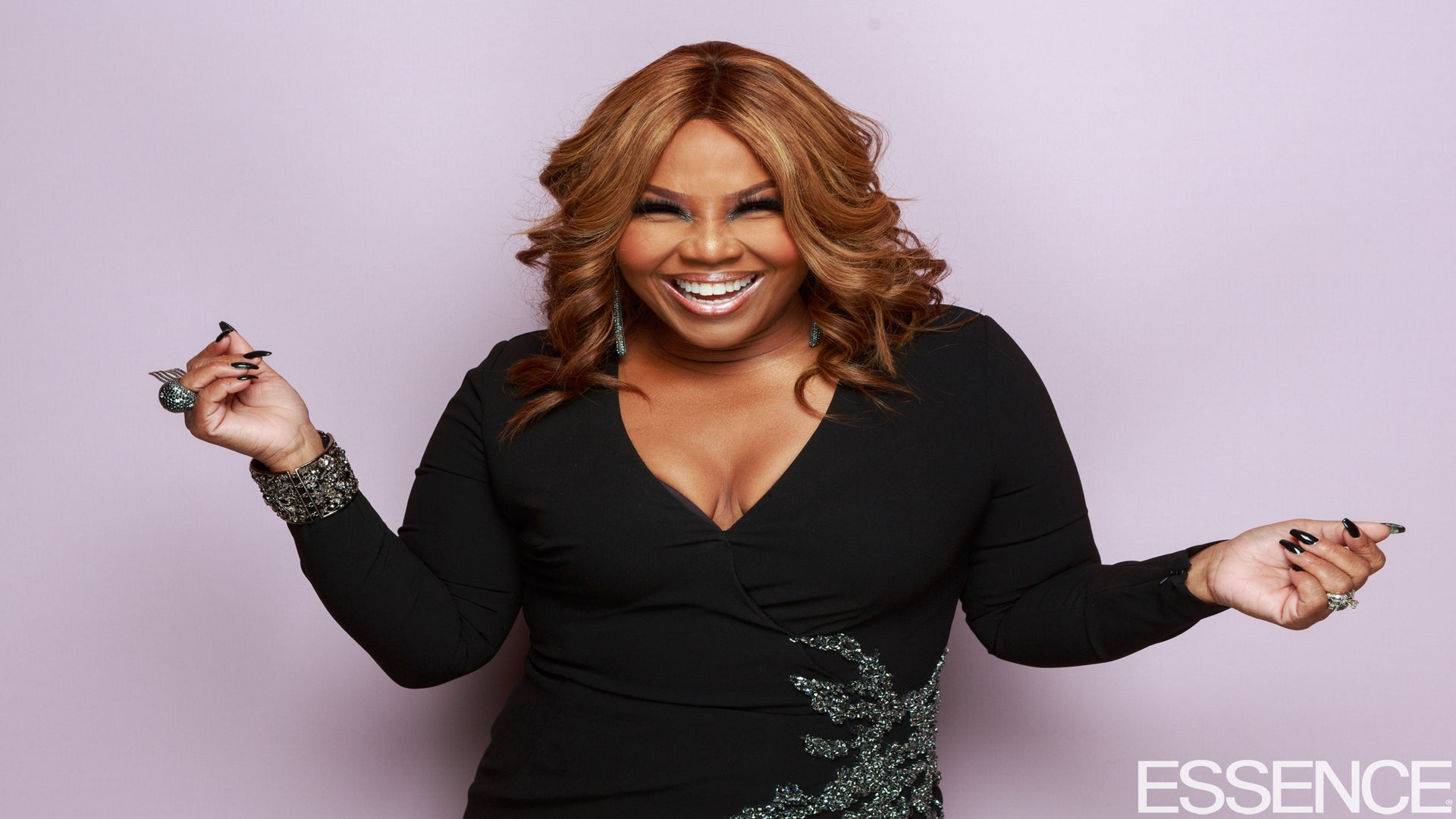 'Love & Hip Hop' Executive Producer Mona Scott-Young Lands New Deal
