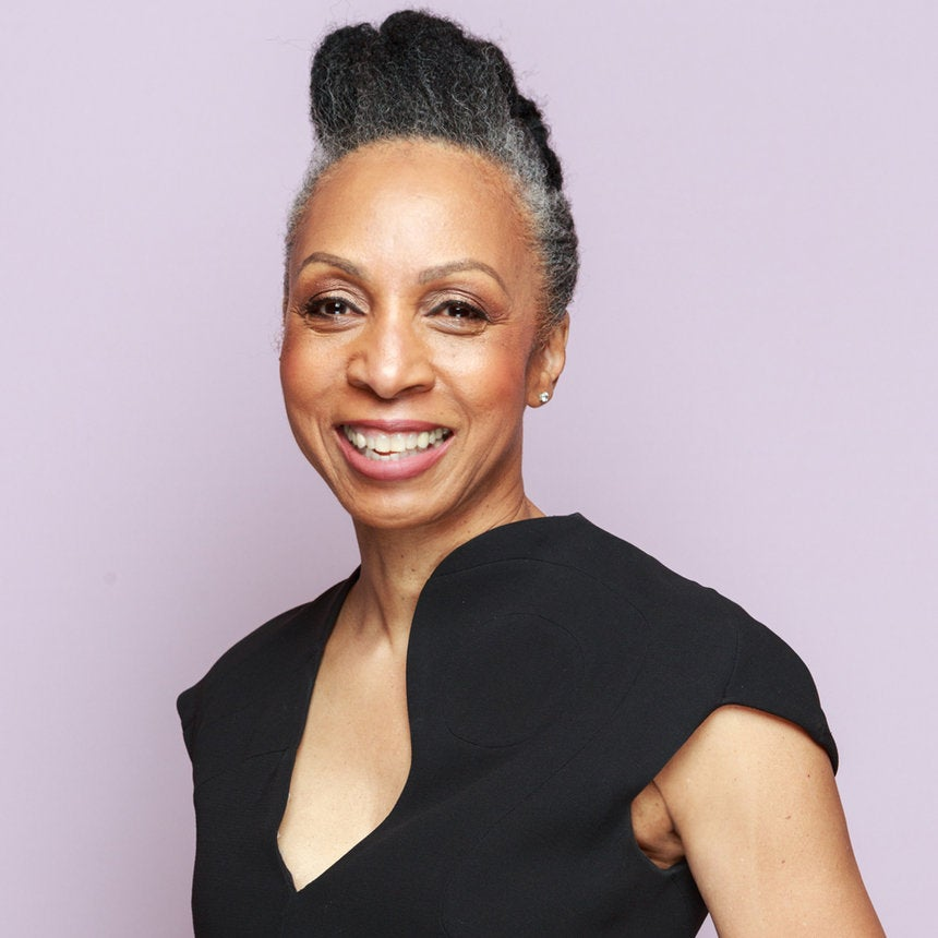 Having Our Say: Time's Up Founding Member Nina Shaw On Black Women And Gender Equality