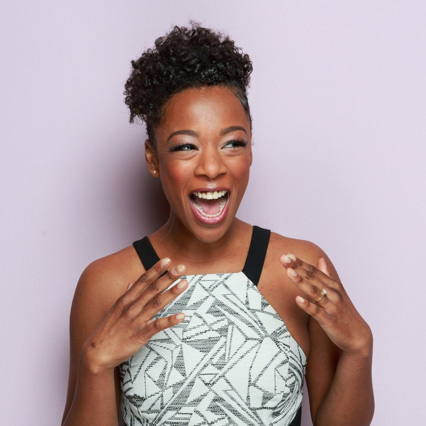 You'll Never Guess What Role Samira Wiley Will Play On 'Will & Grace'