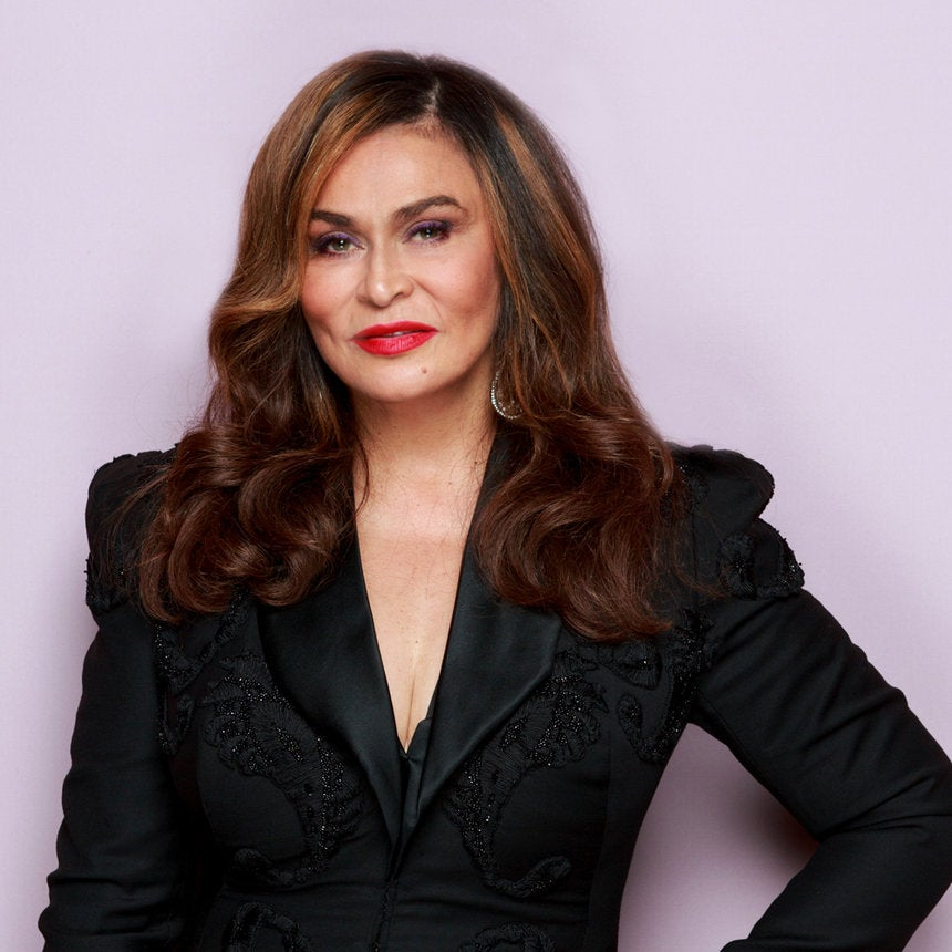 Tina Knowles Lawson Jams Out To Blue Ivy's Rap When Driving
