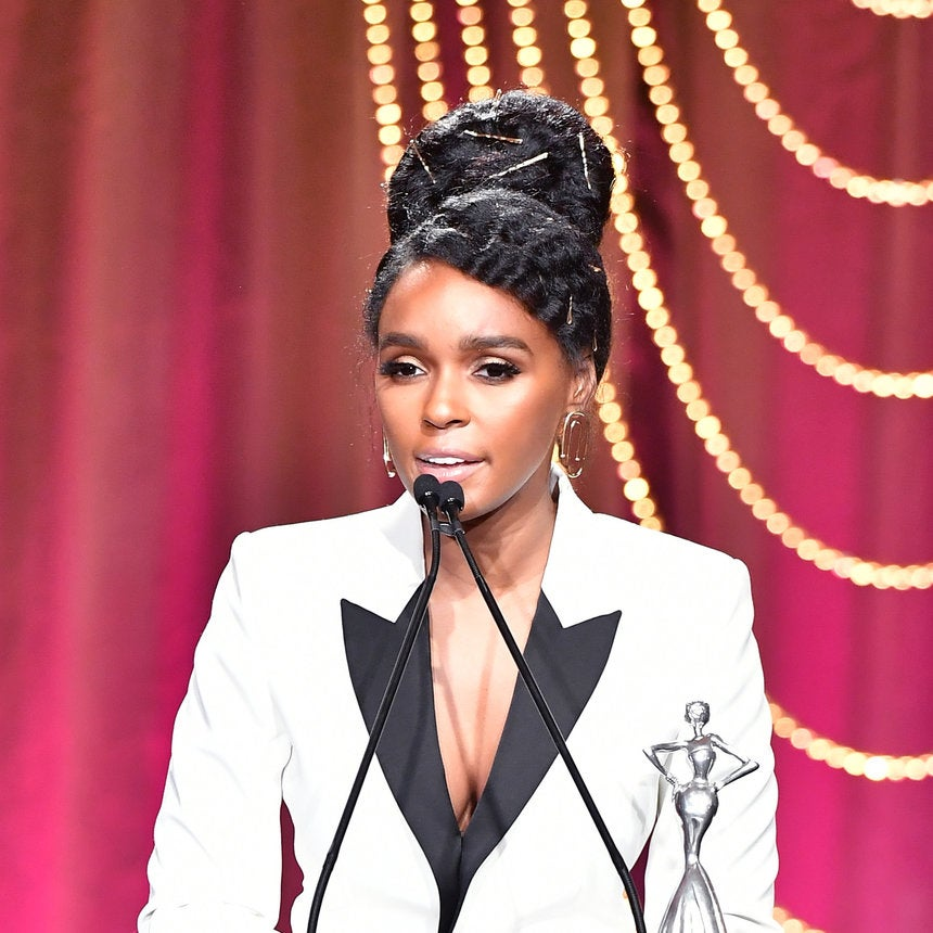 Watch Janelle Monae Deliver A Powerful Message To Black Women In Hollywood and Beyond