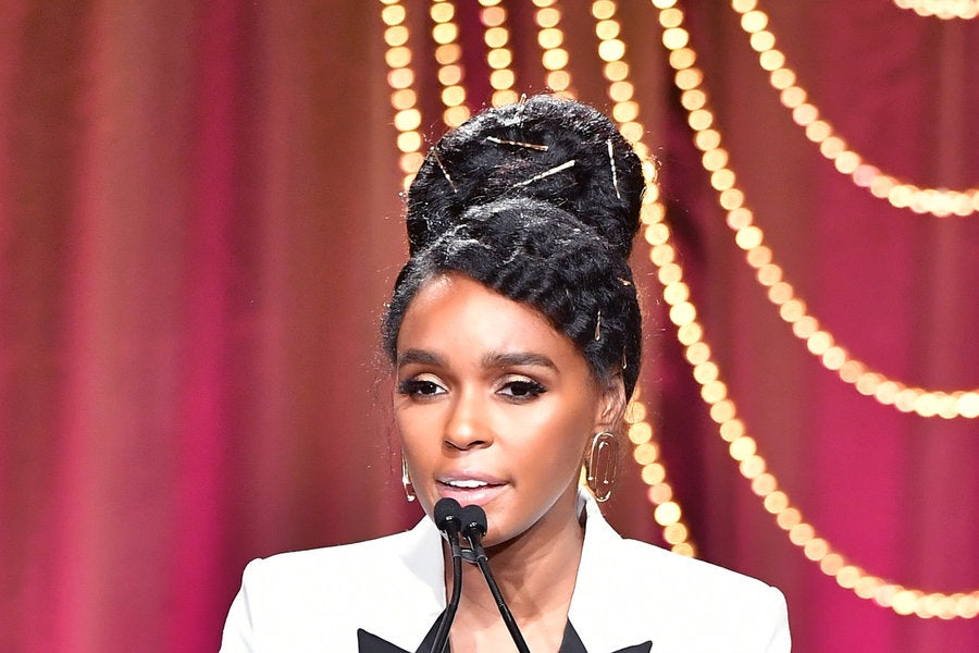 Janelle Monae Black Women In Hollywood Speech 2017 - Essence