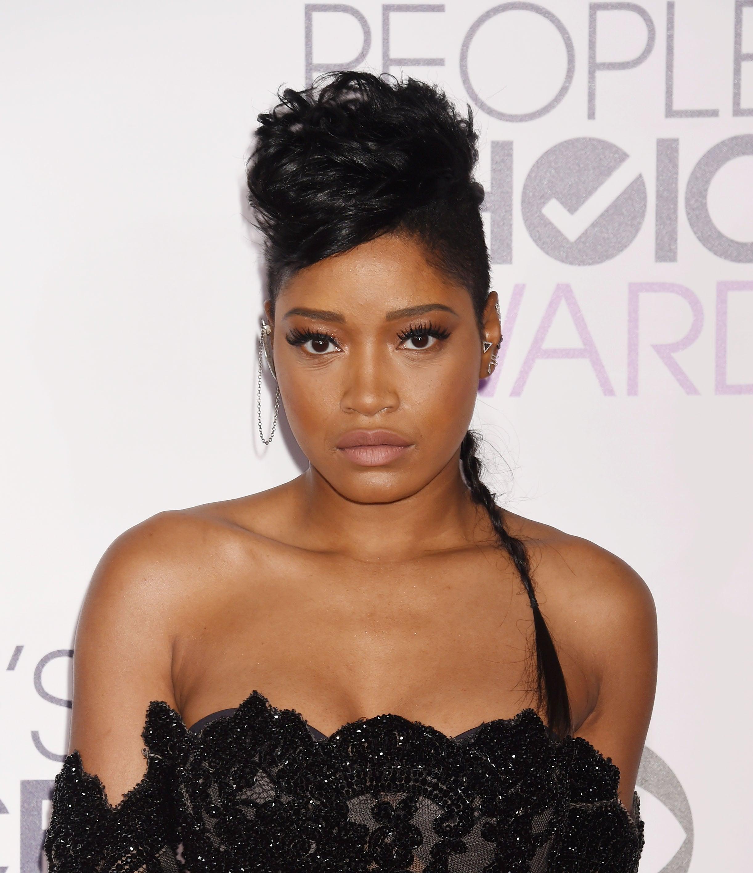 Celebrity Pompadour Hairstyles Essence