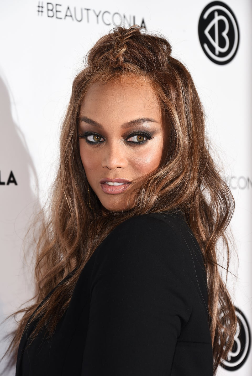 Tyra Banks is Heading Back to 'America's Next Top Model'