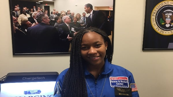 Teen's Campaign For Girls To See 'Hidden Figures' Sparks Dozens To Do The Same Nationwide