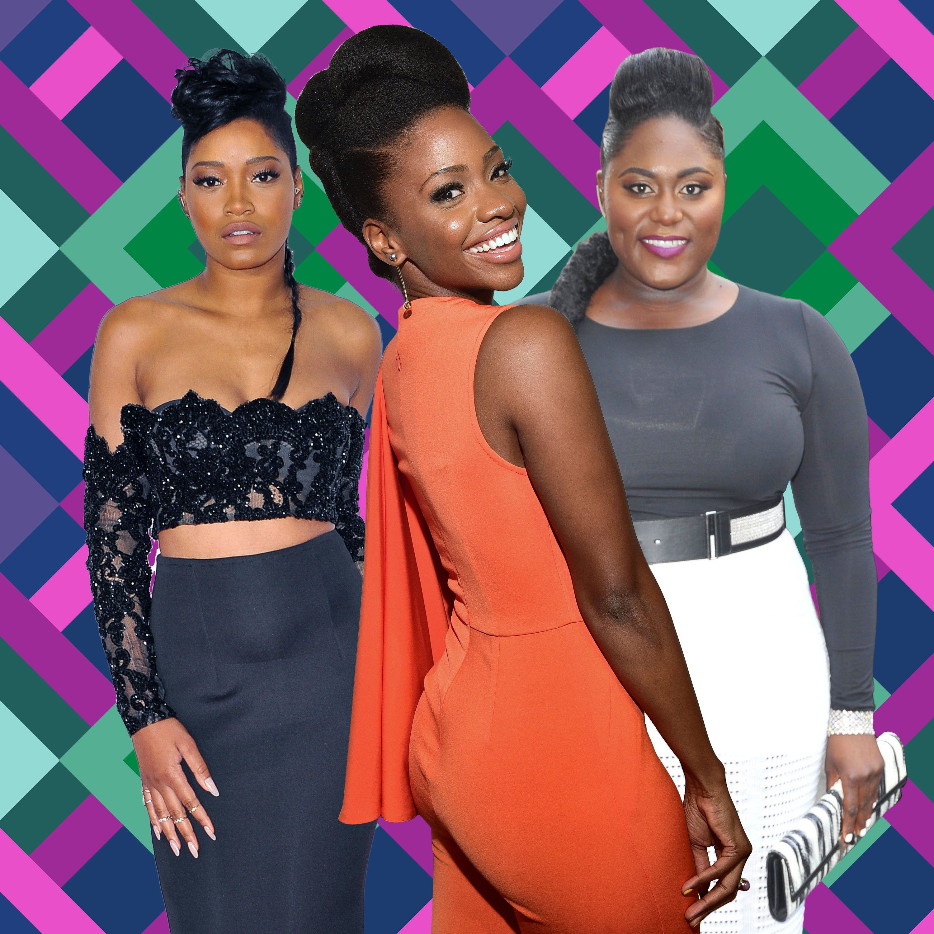 25 Celeb-Approved Ways To Rock A Poppin' Pompadour Hairstyle