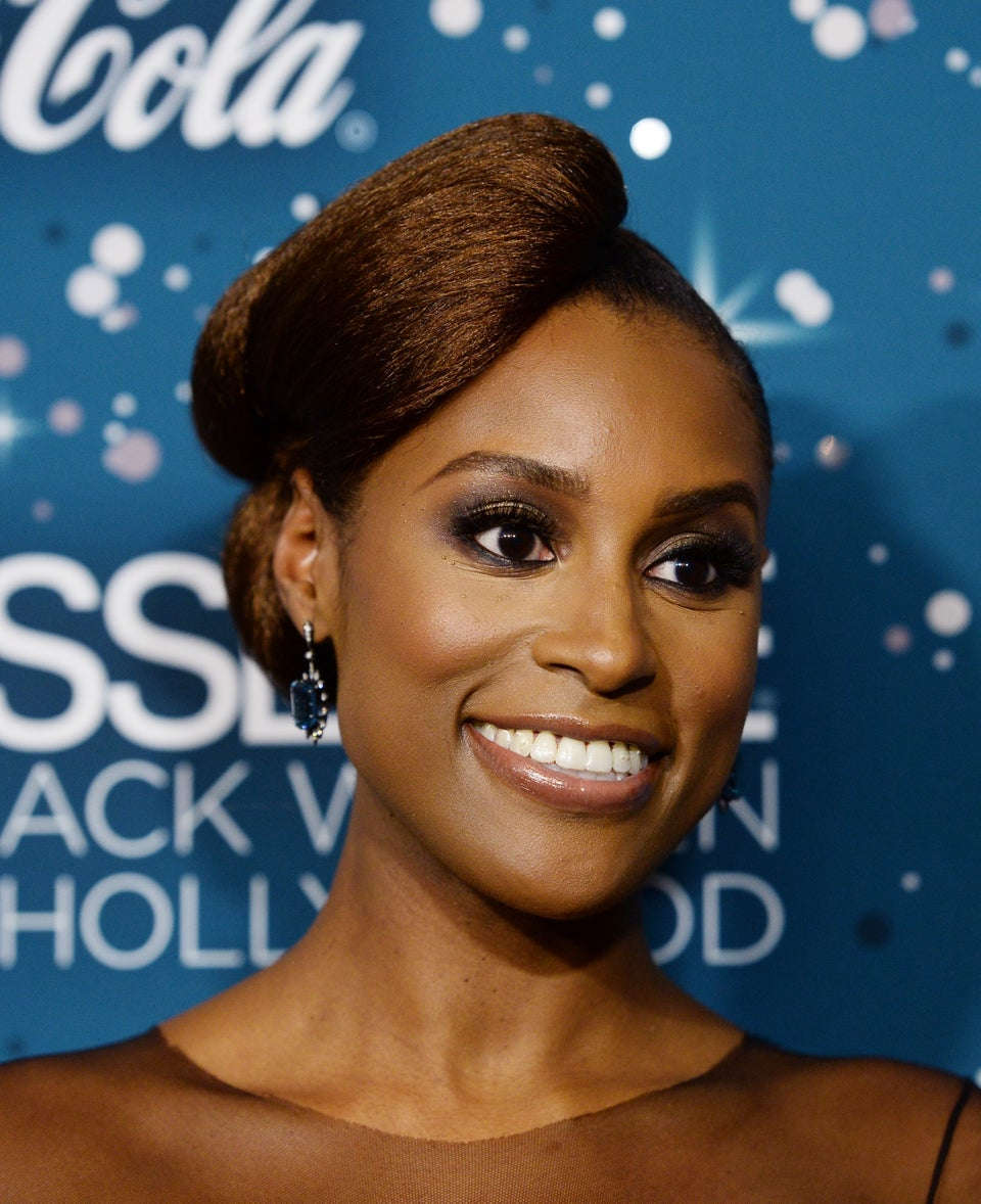 Issa Rae Has A New Cooking Show And Music Coming Our Way