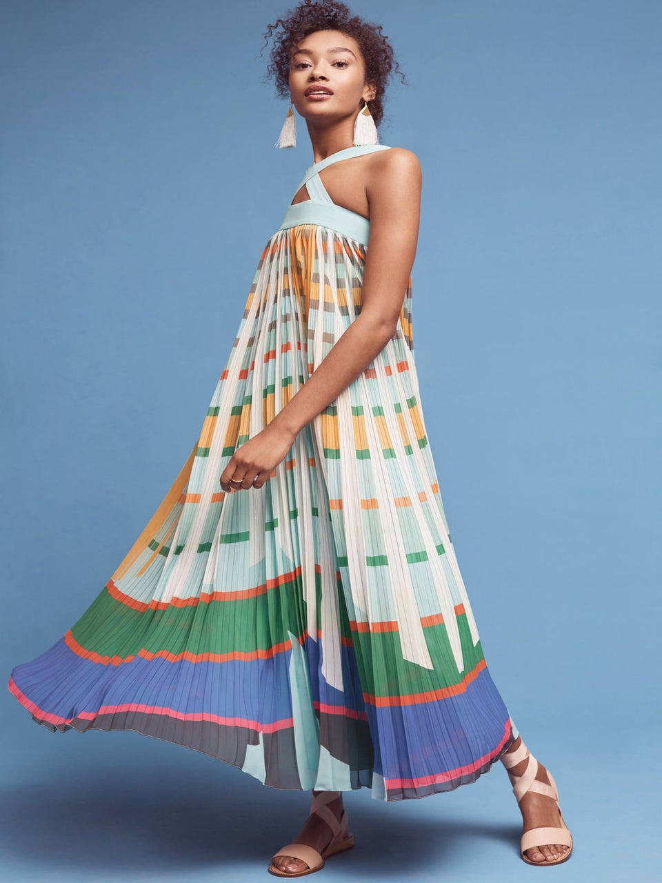 The 11 Dresses We Have Our Eye On Now That Spring is On Its Way